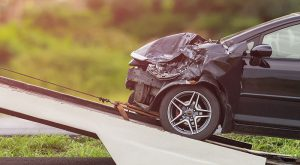 מה עושים במקרה של תאונת דרכים עם נפגעים